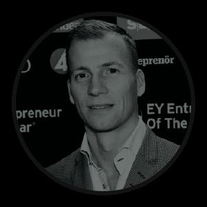 Andreas Ekberg